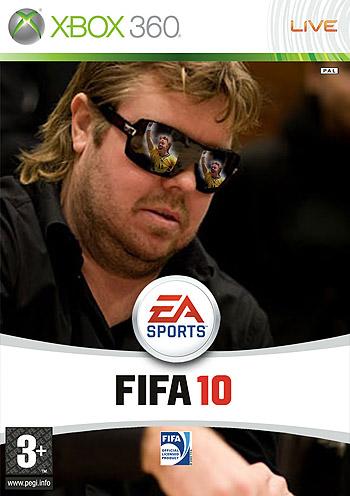 FIFA 10 - Brolin
