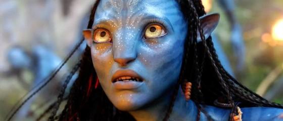 Avatar - James Camerons mastodontprojekt.
