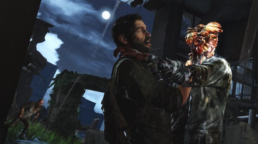 The Last of Us är svårt, och fienderna är smarta.