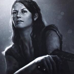 Naughty Dog övervägde i ett tidigt skede att Tess skulle vara spelets huvudprotagonist, men så blev det som bekant inte.