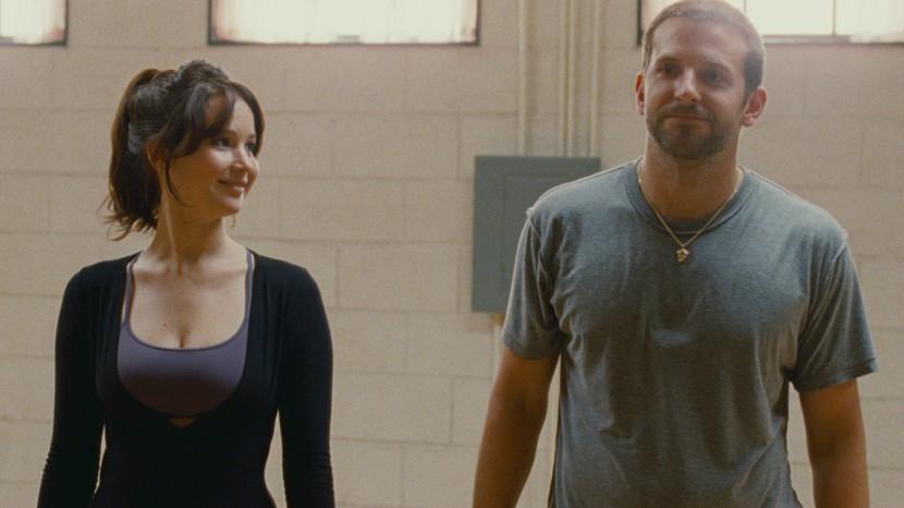 En gullig och välspelad romantisk film med fantastiska Oscarvinnande Jennifer Lawrence i ena huvudrollen.