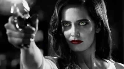 Eva Green spelar en iskall Ava Lord.