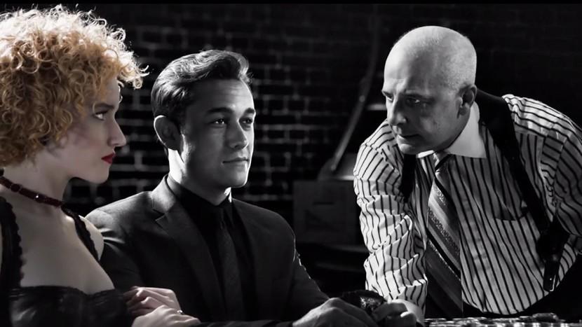 Joseph Gordon-Levitt dyker upp i en ny berättelse som spelaren Johnny.