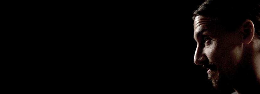 Zlatan header