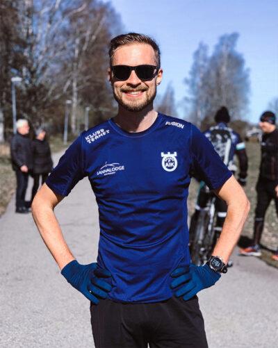 Björn Engqvist, Örebro AIK.